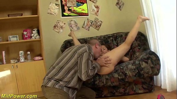 Fisting mature, Chubby anal