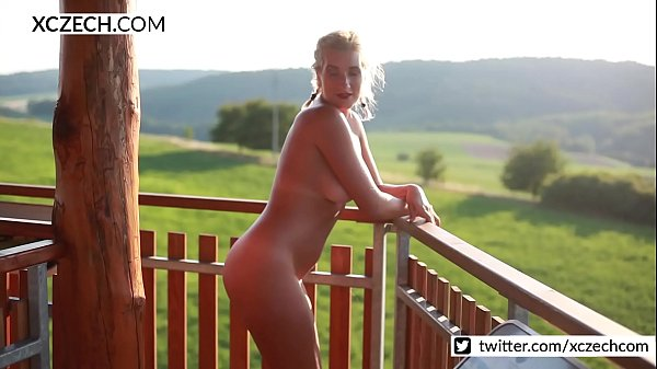 Wide open pussy, Big tit show