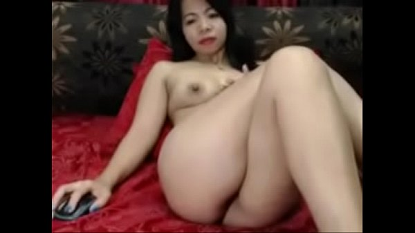 Big, Young creampie, Step