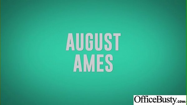Office, August ames