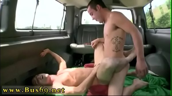 Bus, Straight, Young guy