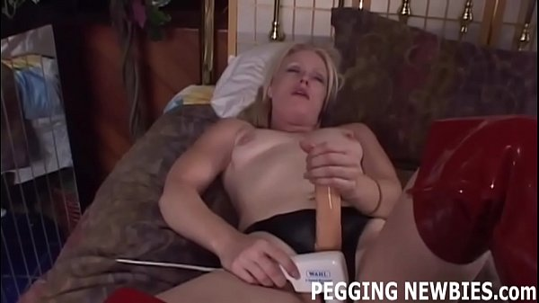 Forced, Pegged, Bdsm anal, Pegging, Forced anal