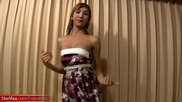 Thai shemale, Thai ladyboy, Thai dance, Panties, Handjobs