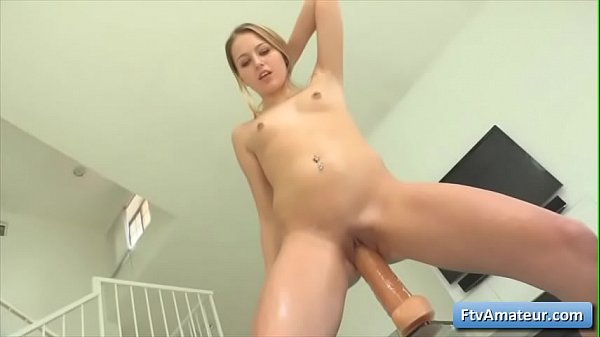 First time, Ftv girls
