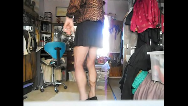 Crossdresser, Dance