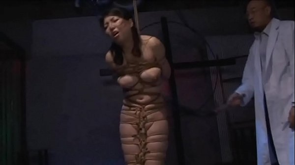 Japanese bdsm, Punished