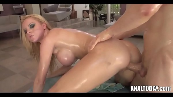 First time, Double penetration