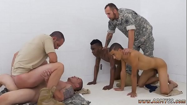 Blacked, Army