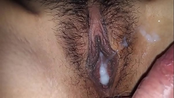 Mom and son, Night, Big clit