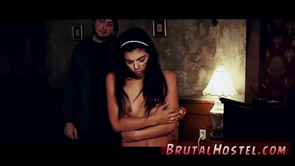 Double anal, Brutal anal