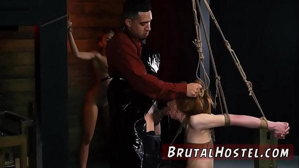 Strapon, Sneaky sex, Brutal anal