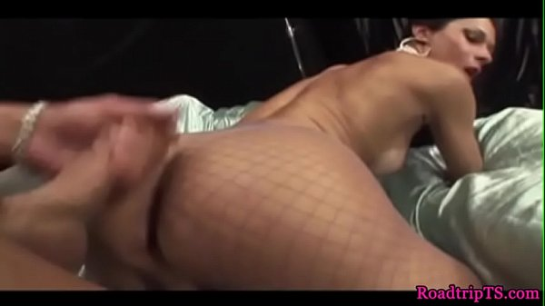 Tgirls, Anal compilation
