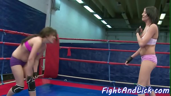 Wrestle, Catfight