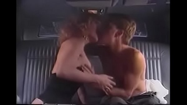 Car sex, Shemale anal
