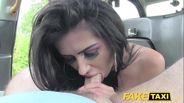 Car sex, Fake taxi