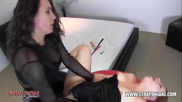 Wax, Waxing, Strapon femdom, Missionary, Face fuck