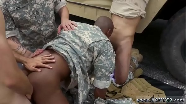 First anal, Army