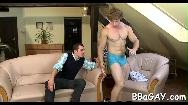 Creampie, Monster cock anal