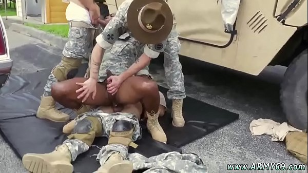 Black gay, Army