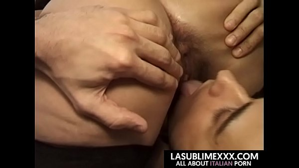 Bigtits, Hairy anal