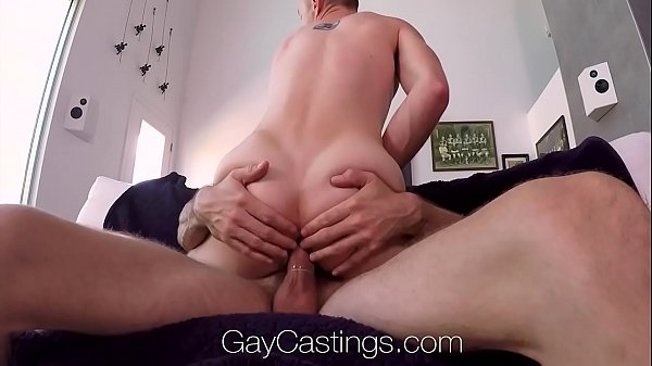 Tight, Casting, Anal casting